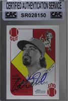 Anthony Rendon [CASCertifiedSealed]