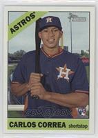 Carlos Correa (Base)