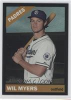 Wil Myers /66