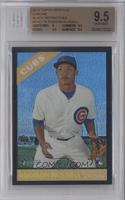 Addison Russell [BGS 9.5 GEM MINT] #/66