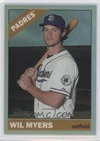 Wil Myers /566