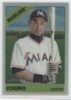 Ichiro Suzuki /566
