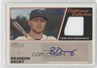Brandon Drury /50