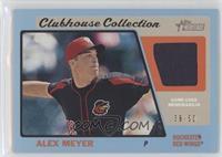 Alex Meyer /50