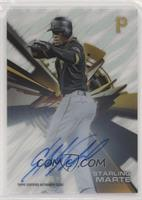 Starling Marte [EX to NM]