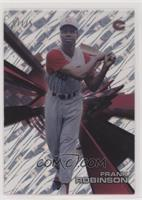 Grass - Frank Robinson [Noted] #/75