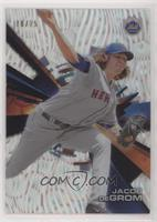 Waves - Jacob deGrom #/25