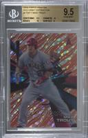 Grass - Mike Trout /5 [BGS 9.5 GEM MINT]