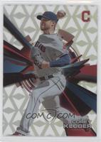 Diamonds - Corey Kluber