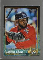 Marcell Ozuna [Noted] #/10