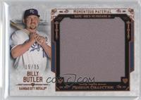 Billy Butler #/35