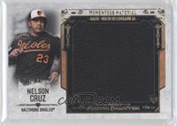 Nelson Cruz #/10