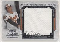 Manny Machado #/50