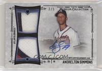 Andrelton Simmons /5