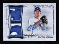 Clayton Kershaw #/30