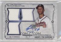 Andrelton Simmons #/249