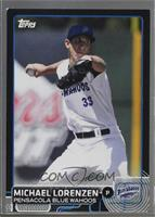 Michael Lorenzen [Noted] #/1