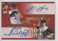 Michael Lorenzen, Nick Howard #5/5