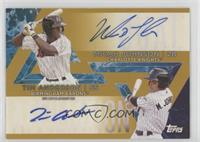 Tim Anderson, Micah Johnson /19