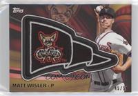 Matt Wisler /50