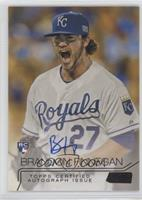 Brandon Finnegan /50