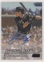 Christian Yelich #/50