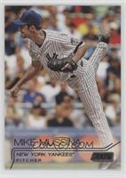 Mike Mussina /201