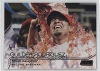 Guilder Rodriguez /201