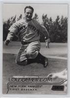 Lou Gehrig /201