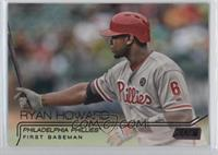 Ryan Howard /201