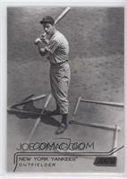 Joe DiMaggio /201