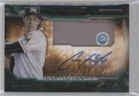 Christian Yelich [Noted] #/75