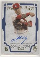 Kolten Wong [Good to VG‑EX]