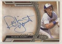 Robin Yount [EXtoNM] #/50