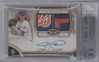 Jacob deGrom /25 [BGS 8.5]