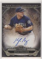 Kyle Seager #/225