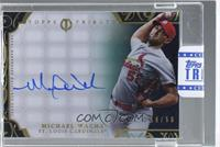 Michael Wacha /50 [ENCASED]