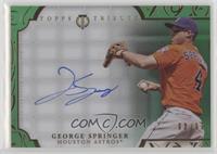 George Springer #/99