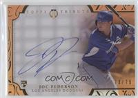Joc Pederson /75