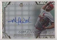 Michael Wacha /189