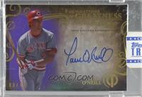 Paul O'Neill [Uncirculated] #/10