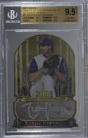 Randy Johnson /15 [BGS 9.5 GEM MINT]