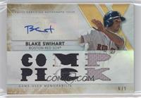 Blake Swihart #/9