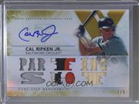 Cal Ripken Jr. /9