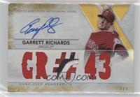 Garrett Richards /9