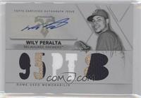 Wily Peralta /1