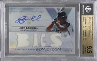 Jeff Bagwell /18 [BGS9.5]