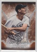 Ted Williams [EX to NM] #/125