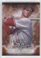 Stan Musial #/125