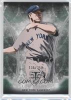 Lou Gehrig #/250
